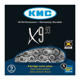 KMC 9 speed