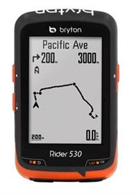 fietscomputer rider 530 H